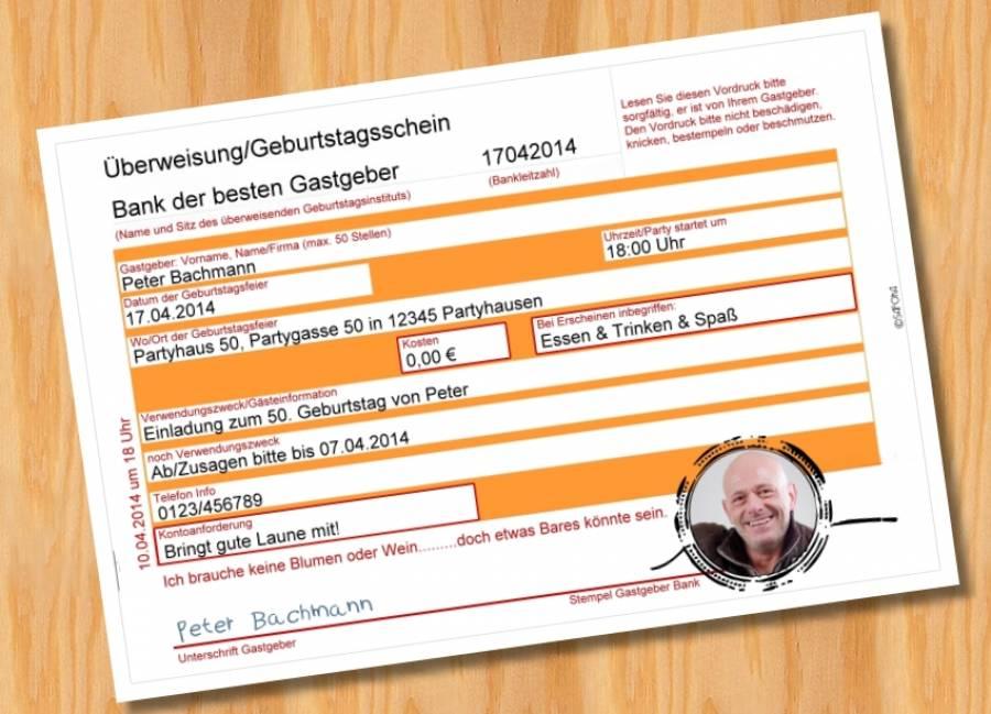 Muster fur einladungskarten geburtstag